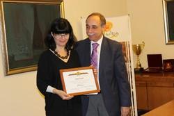 Награждены победители конкурса «Добро пожаловать в Болгарию»