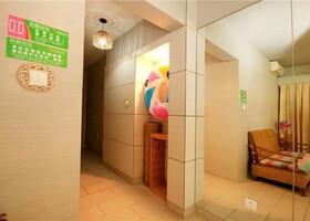 квартира -JL1F1T-118E (1спальня, 1 зал )