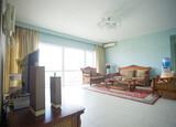 квартира -JL2F-316F (2 спальни,1 зал)