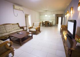 квартира JL3F-207C (3 спальни, 1 зал)