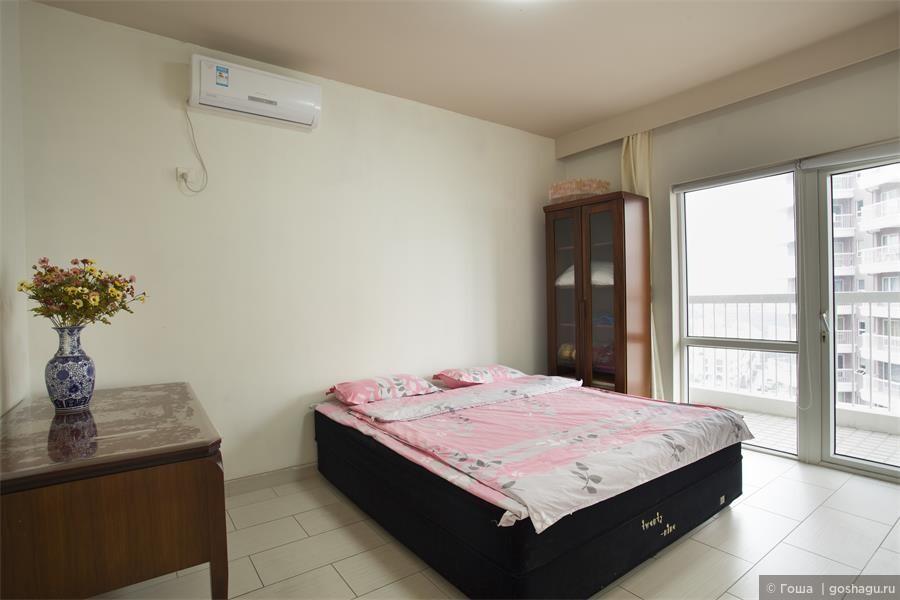 """Фото из альбома """"квартира-JL3F-214D(3 спальни, 1 зал)"""", Санья, Китай"""