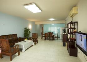 квартира-JL3F-214D(3 спальни, 1 зал)