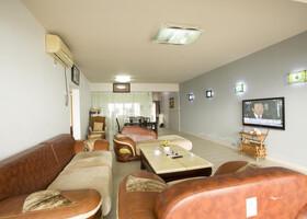 квартира-JL3F-318C( 3 спальни,1 зал)