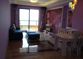 квартира-JM2F-1408 (2 спальни, 1 зал)