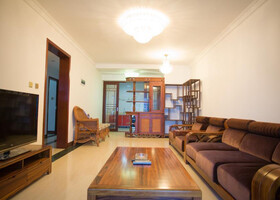 квартира-JM3F-3D2801 (3 спальни, 1 кухня)