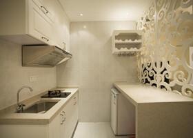 квартира-JM-2F-811( 2 спальни, 1 кухня)