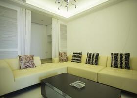 квартира-JM2F-2807( 2 спальни, 1 кухня)