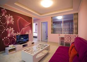 квартира- JM4F-1706 (4 спальни, 1 кухня)