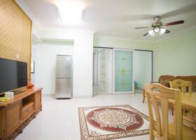 квартира- JM2F-1B1104 (2 спальня, 1кухня)