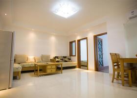 квартира- JM2F-1B2203 (2 спальни, 1 кухня)