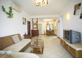 квартира-LH2F2T-A15B (2 спальня, 1кухня)