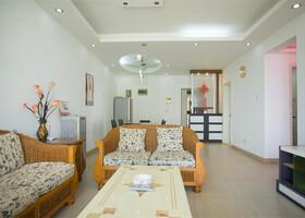 квартира-LH3F-A11D (3спальни, 1 кухня)