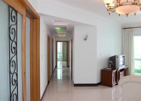 квартира-RH3F-B7D( 3 спальни, 1 кухня)