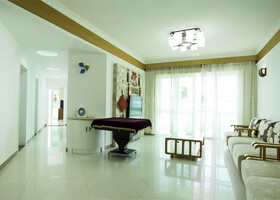 квартира-RH4F-A9D (4спальни, 1 кухня)