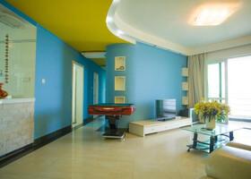 квартира-RH4F-B17D (4 спальни, 1 кухня)