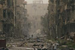 ИГИЛ при помощи бульдозеров разрушил монастырь в Сирии