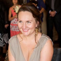 Виолетта Мельникова