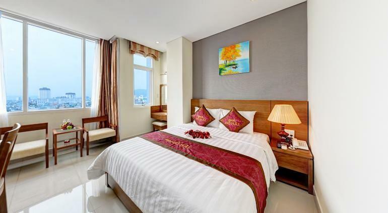 Faifo Hotel Danang