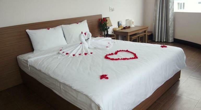 Richico Apartments & Hotel Danang
