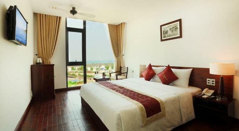 Duc Anh Hotel Danang