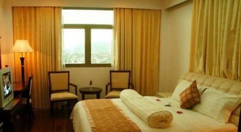 Song Thu Hotel Danang