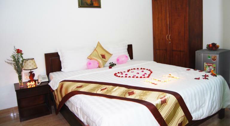 Sea Garden Hotel Hotel Da Nang