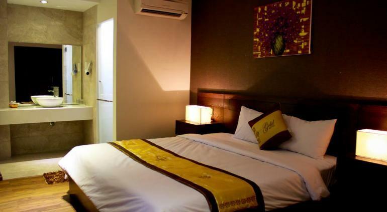 Zig Zag Hotel Da Nang