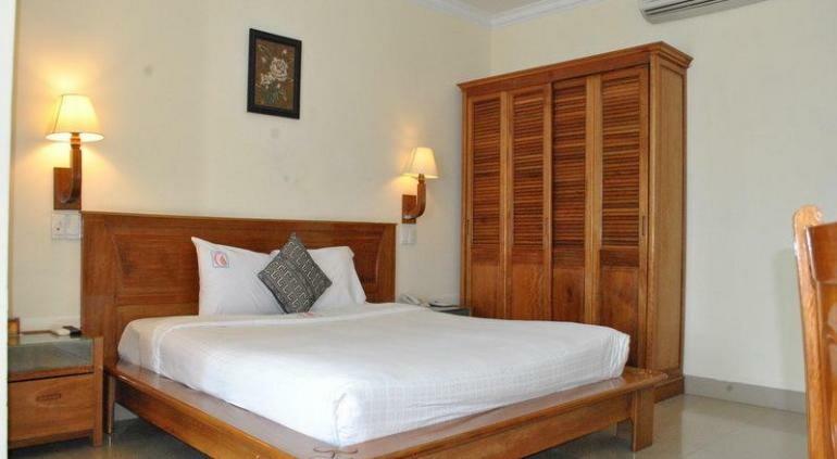 Little Home Hotel Da Nang