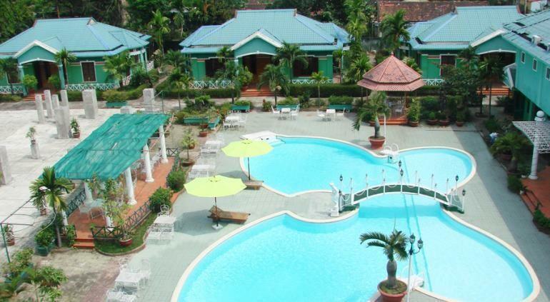 Pearl Sea Hotel Danang