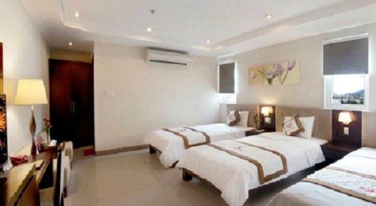 Nhu Minh Hotel Danang