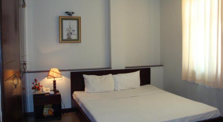 Gold Beach Hotel Danang