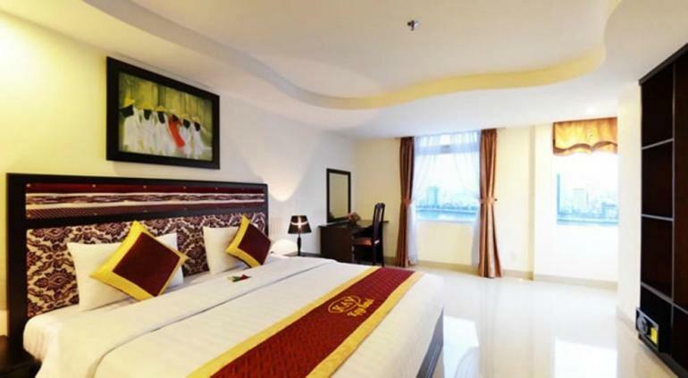 Grand Sunrise Hotel Danang