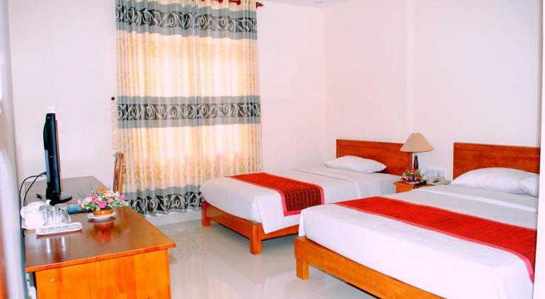 Varna Hotel Da Nang