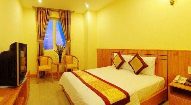 Tu Son 2 Hotel Da Nang