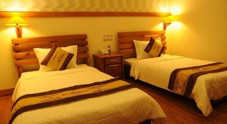 Royal Family Hotel Da Nang