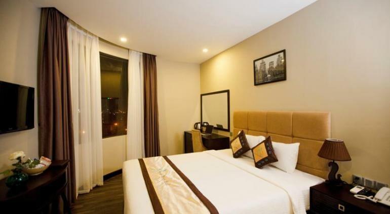 Truong Son Tung 2 Hotel Da Nang