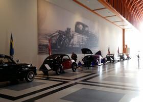 Музей машин в Гааге (Вассенар)