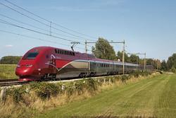 Преступник, напавший на пассажиров поезда Амстердам — Париж, задержан