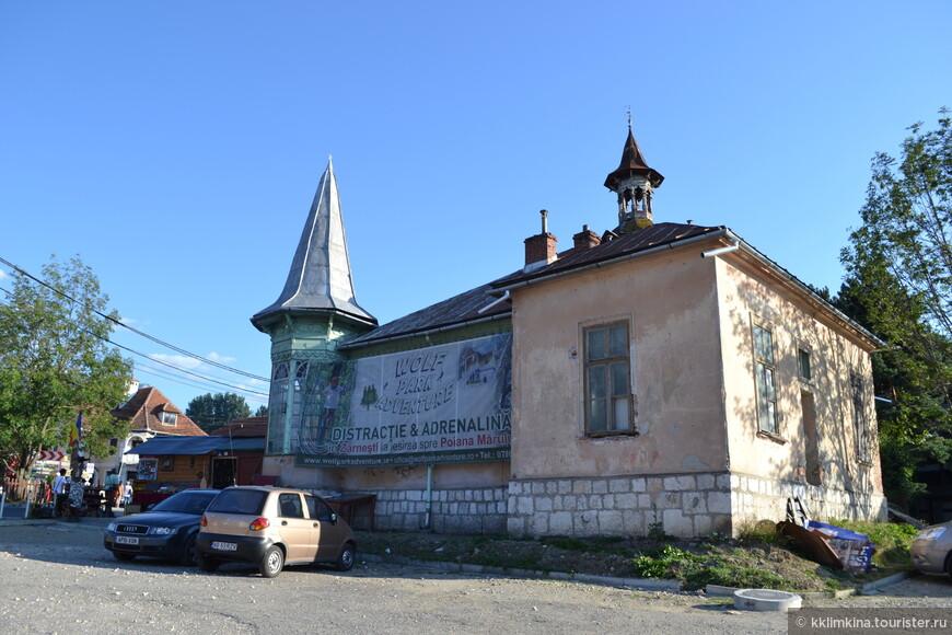 Румыния оказалась дешевле Болгарии, даже жилье мы сняли с видом на замок в 2 раза дешевле, чем в Болгарии.