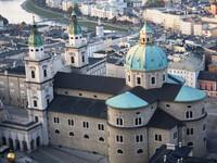 Зальцбург - красота моя