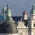 Зальцбург  это столица Зальцбурга!