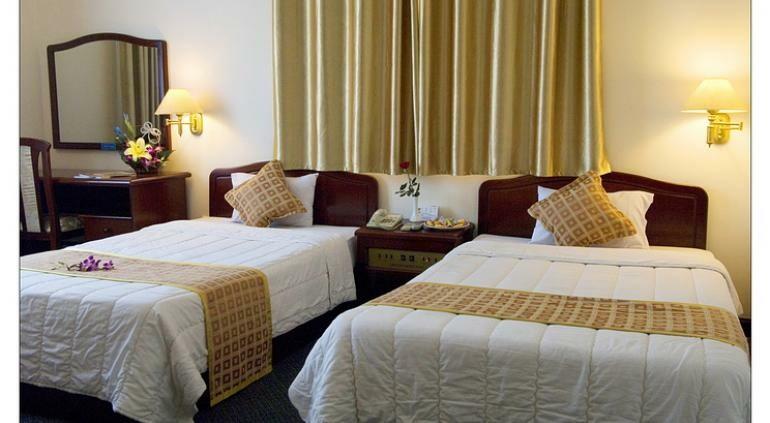 Thang Long Hotel Hai Phong