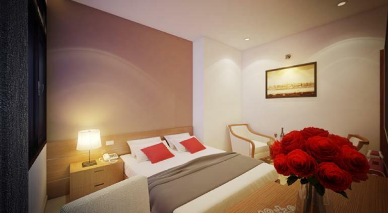 Camela Hotel & Resort Hai Phong