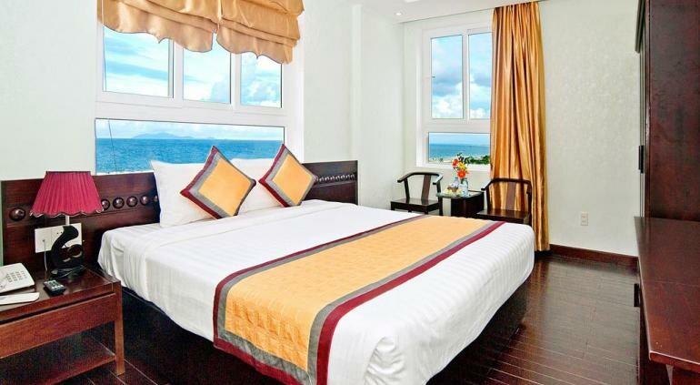 Pearl River Hotel Hai Phong