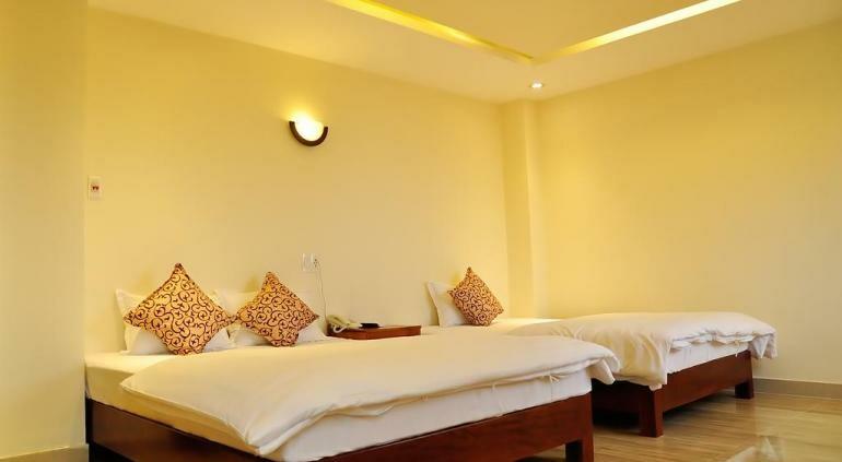 Avani Harbour View Hotel Hai Phong