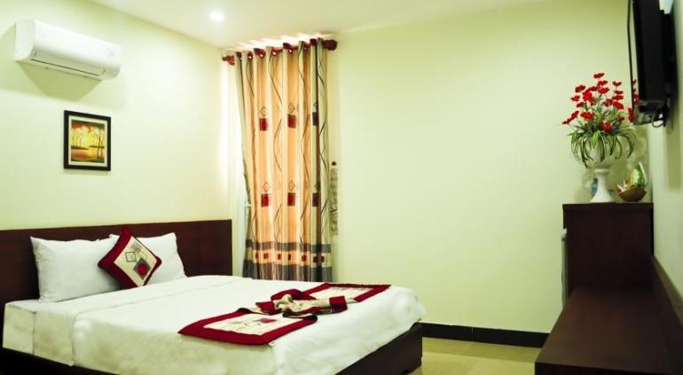 Sea Pearl Hotel Cat Ba Hai Phong