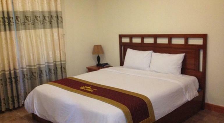 Holiday View Hotel Hai Phong