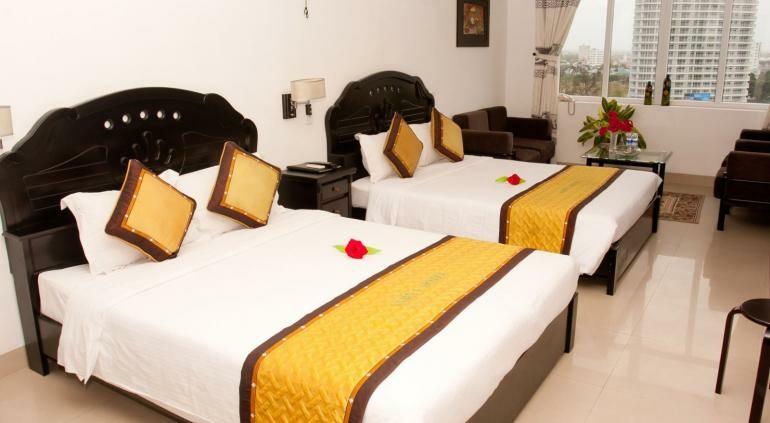 Monkey Island Resort Hai Phong