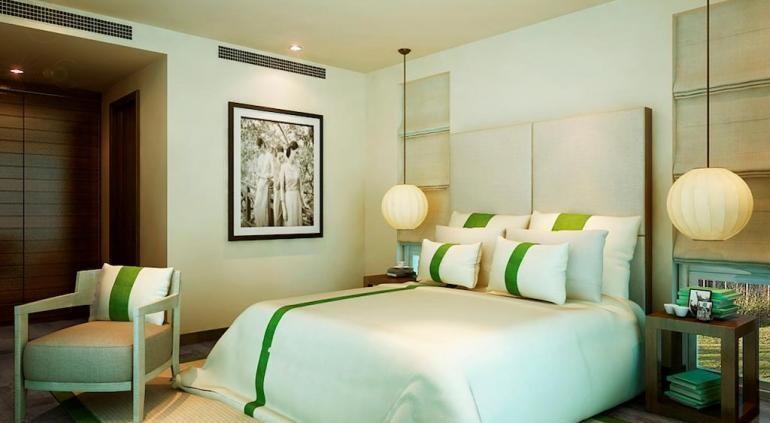 Princes Catba Hotel Hai Phong