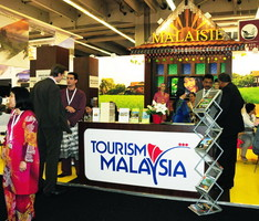 По итогам 2015 года Малайзия рассчитывает увеличить количество туристов из России